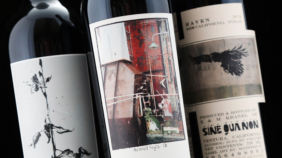 Sine Qua Non Producer Spotlight