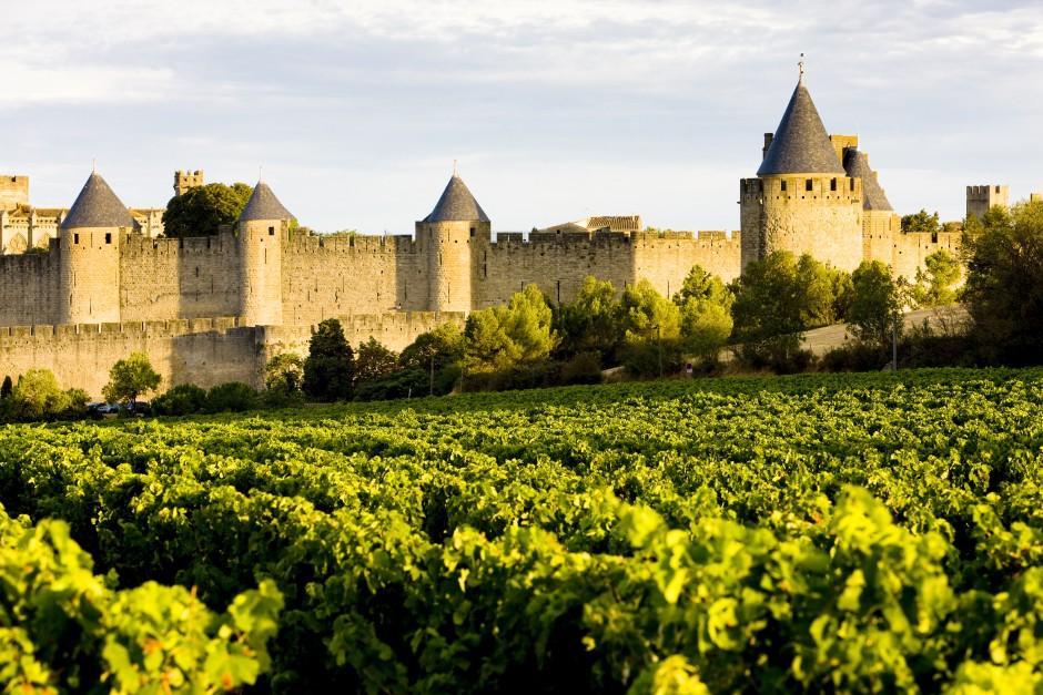 Languedoc Rousillon