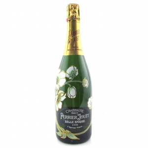 "Perrier-Jouet ""Belle Epoque"" 1998 Champagne"