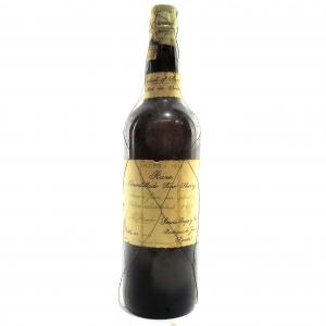 "Garcia Raya ""Solera 1914"" Amontillado Sherry"