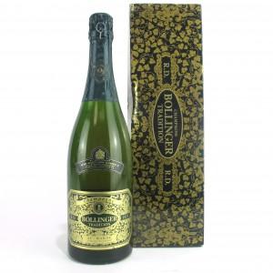 Bollinger R.D. 1973 Vintage Champagne