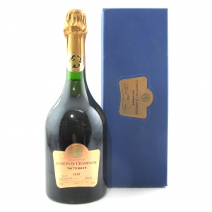 "Taittinger ""Comtes de Champagne"" 2002 Rose"