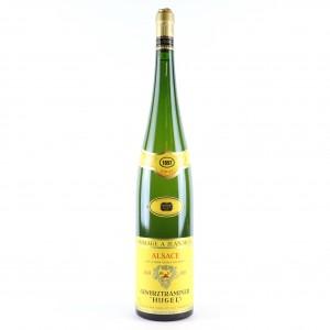 Hugel Gewurztraminer 1997 Alsace 150cl
