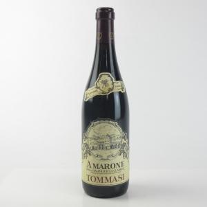 Tommasi 2003 Amarone