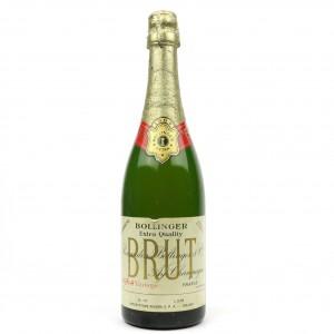 Bollinger Brut 1964 Vintage Champagne