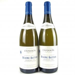 Dom. Chanson 2005 Beaune-Bastion 1er-Cru 2x75cl