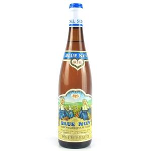 "Sichel ""Blue Nun"" Liebfraumilch 1974 Germany"