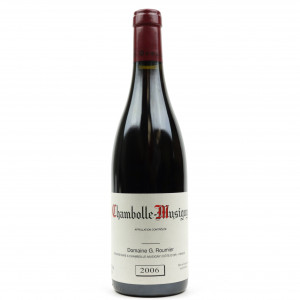 Dom. G.Roumier 2006 Chambolle-Musigny