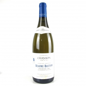 Dom. Chanson 2005 Beaune-Bastion 1er-Cru
