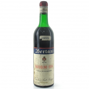 Bertani 1959 Bardolino Extra