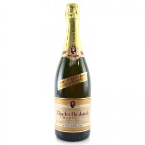 Charles Heidsieck Brut Reserve NV Champagne
