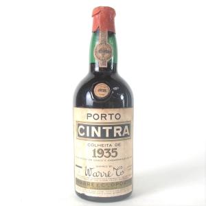 Cintra 1935 Colheita Port