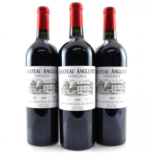 Ch. Angludet 2009 Margaux 3x75cl