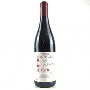 Tedeschi 1991 Amarone