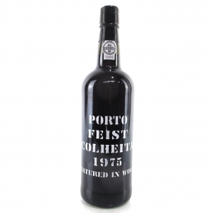 Feist 1975 Colheita Port