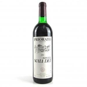 "Scala Dei ""Novell"" 1993 Priorato"