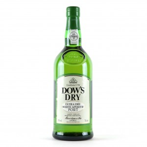 Dow's Extra Dry White Port