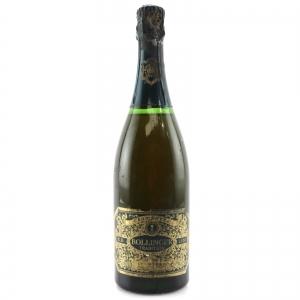 Bollinger R.D. 1970 Vintage Champagne