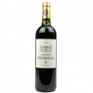 Ch. Charmail 2010 Haut-Medoc
