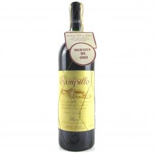 Campillo 1982 Rioja Gran Reserva