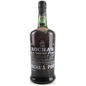 Rocha's Old Tawny Port