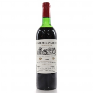 Ch. D'Angludet 1982 Margaux