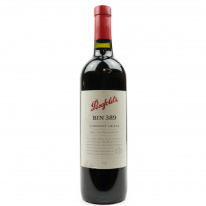 Penfolds Bin 389 Cabernet-Shiraz 2005 South Australia