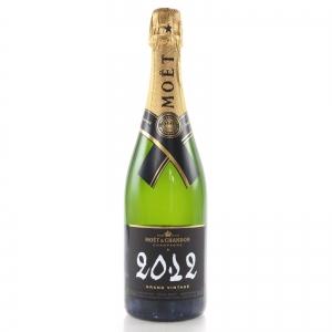 Moet & Chandon 2012 Vintage Champagne