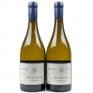 A.Ente Chardonnay 2014 Bourgogne 2x75cl