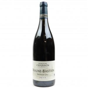 Dom. Chanson Bastion 2013 Beaune 1er-Cru