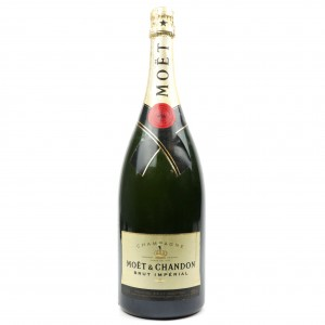 Moet & Chandon Brut NV Champagne 150cl