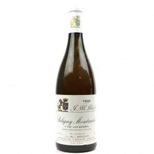 J.M.Boillot Les Referts 1992 Puligny-Montrachet 1er-Cru