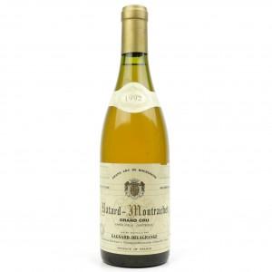 Dom. Gagnard-Delagrange 1992 Batard-Montrachet Grand-Cru