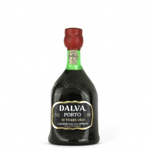 Dalva 10 Year Old Tawny Port