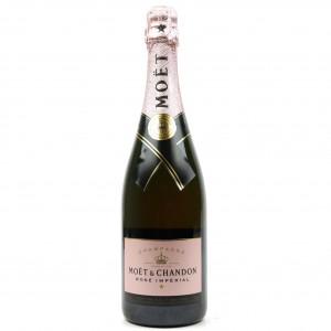 Moet & Chandon Rosé NV Champagne