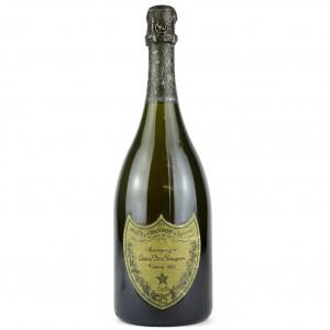 Dom Perignon 1995 Vintage Champagne