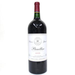 "Dom. Barons De Rothschild (Lafite) ""Reserve Speciale"" 2009 Pauillac 150cl"