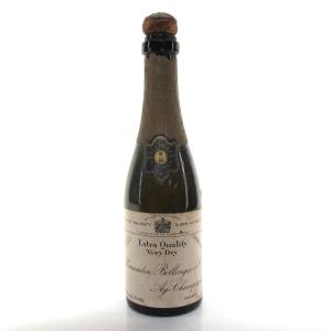 Bollinger Very Dry NV Champagne / Half Bottle