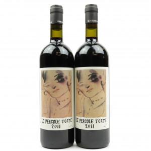 Montevertine Le Pergole Torte 2011 Tuscany 2x75cl