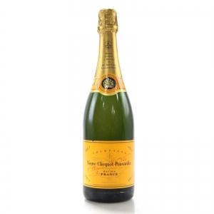 Veuve Clicquot Ponsardin Brut NV Champagne