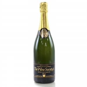 A.Gratien Brut NV Champagne / The Wine Society