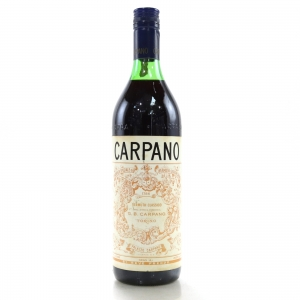 Carpano Vermouth Classico 1 Litre