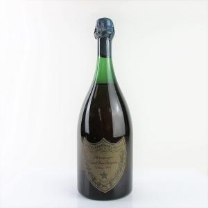 Dom Perignon Brut Vintage 1964 Champagne