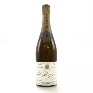 Pol Roger 1964 Vintage Champagne