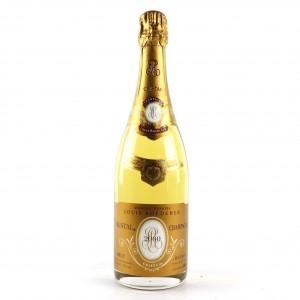 Louis Roederer Cristal 2000 Vintage Champagne
