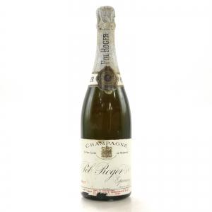 Pol Roger Brut Reserve NV Champagne