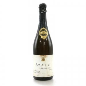 Ayala Brut NV Champagne