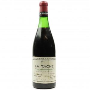 Dom. de la Romanee-Conti 1973 La Tache Grand-Cru