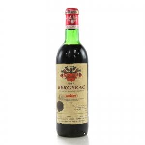 Unidor 1967 Bergerac
