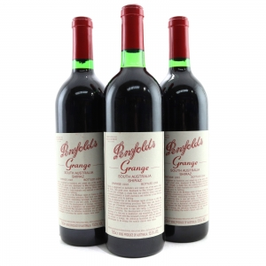 Penfolds Grange 1993 South Australia 3x75cl